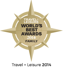 Travel+Leisure- 2014 Family Travel