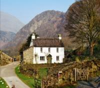 Beatrix Potter`s Hill Top Farm
