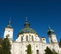 Ettal Benedictine Abbey