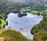 Lake District, Grasmere