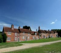 Buckler`s Hard Village