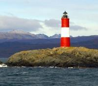 Lighthouse, Ushuaia