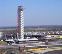 Circuit Tour Tower