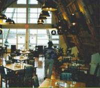 Cree Village Ecolodge - Dining