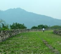 Ming Dynasty City Wall of Nanjing