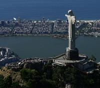 Corcovado Mountain