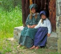 Pioneer Interpreters