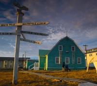 Barrow, Northernmost Town in USA