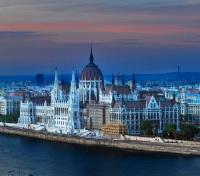 Optional: Budapest Sightseeing