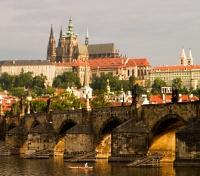 Hradcany Castle & Charles Bridge