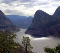 Hetchy Hetch Reservoir
