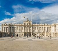 Real Palace of Madrid
