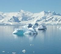 Antarctic Mainland
