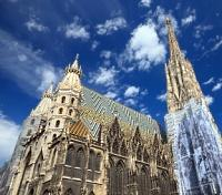 Optional: St. Stephen Cathedral