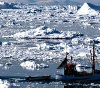 Optional: Fishing in Ilulissat