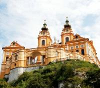 Optional: Melk Abbey