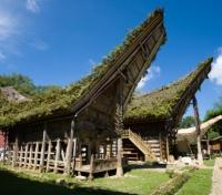 Toraja Highland Village