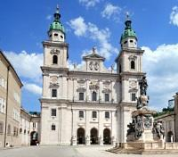 Optional: Salzburg Cathedral