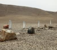 Seamen Graves at Beechey Island