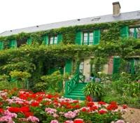 Claude Monet`s House