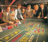 On-Board Casino