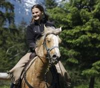 Guided Horseback Outings