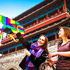 Thumbnail Image for National Geographic Winning China Family Adventure