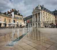 Liberation Square - Dijon