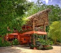 Machaca Hill Lodge