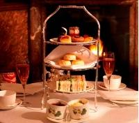 The English Tea Room @ Browns