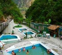Aguas Calientes Hot Springs