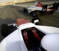 Autodrome - F1 Single Seater Experience