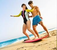 Brazil Signature Honeymoon Tours 2018 - 2019 -  Surfing Lesson