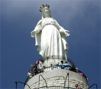 Lady of Lebanon