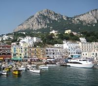 Italy Signature with Amalfi Coast Tours 2018 - 2019 -  Capri