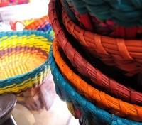 Chilean handicrafts