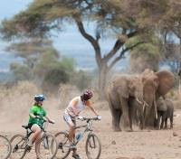 Bike Safaris