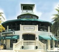 Cocowalk Entertainment District