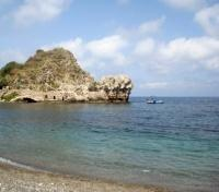 Signature Sights & Cities of Sicily Tours 2018 - 2019 -  Taormina Beach