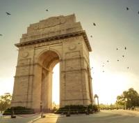 India and Nepal Honeymoon Tours 2018 - 2019 -  Gate of India
