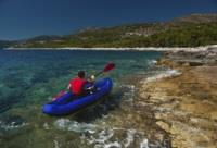 Adriatic Sea Kayaking