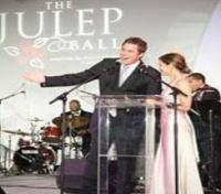 The Julep Ball