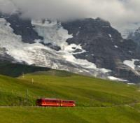 Allure of the Alps: Switzerland & Italy Tours 2018 - 2019 -  Jungfrau