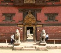 India and Nepal Honeymoon Tours 2018 - 2019 -  Patan Museum