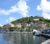 Town of Marigot