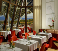 Marques de Riscal Restaurant and Bistro 1860