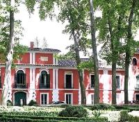 Moratalla Palace and Gardens