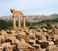 Signature Sights & Cities of Sicily Tours 2018 - 2019 -  Valley of the Temples