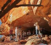 Ancient Aboriginal Art Excursion
