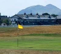 Musselburgh Links Golf Course